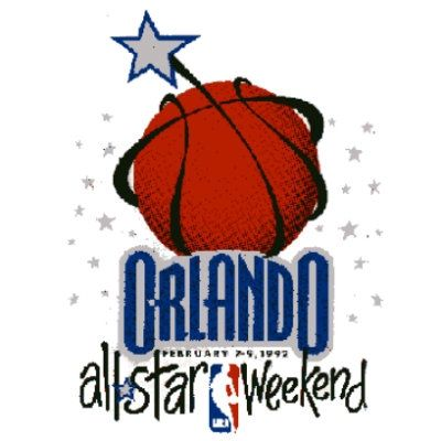 1992 All Star Game NBA