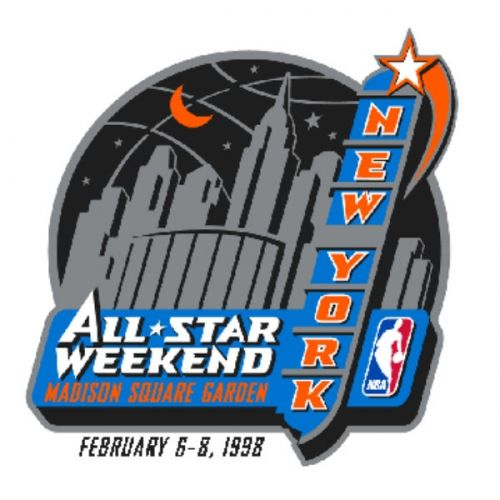1998 All Star Game NBA