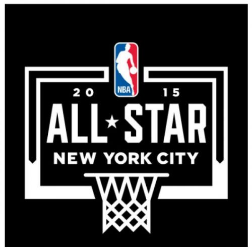 2015 All Star Game NBA