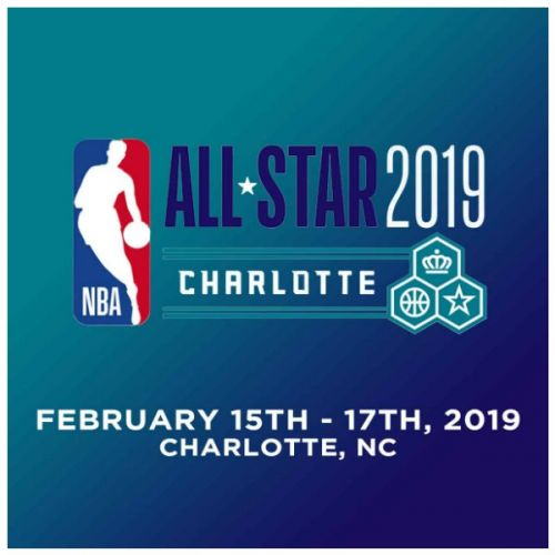 2019 All Star Game NBA